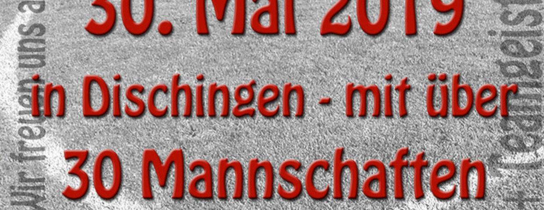 Vatertags-Jugendturnier 2019