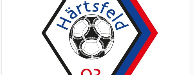 Der FC Härtsfeld 03 - ab sofort auf Instagram dabei!!