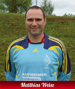 Matthias Weisz