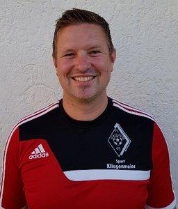 Klaus Ramsperger