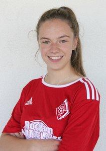 Lena Geiger