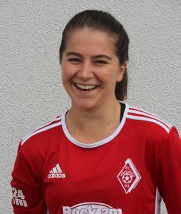 Melina Dirrheimer