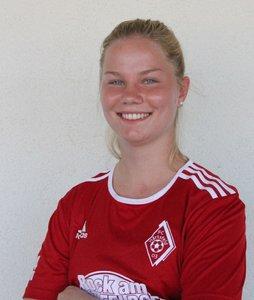 Nina Schirrotzki