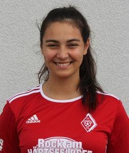 Olivia Zettl