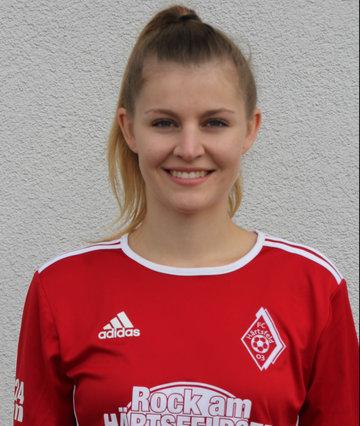 Amelie Wengert