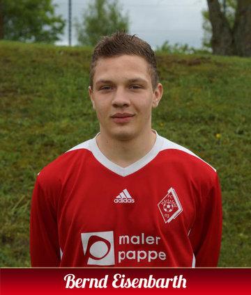 Bernd Eisenbarth