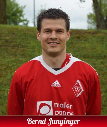 Bernd Junginger