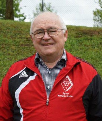 Harald Scherbaum
