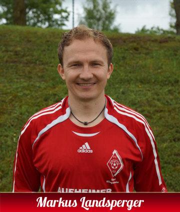 Markus Landsperger