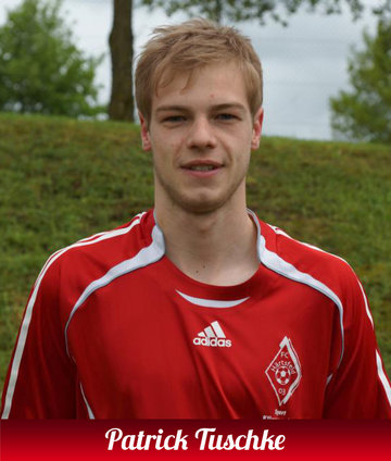 Patrick Tuschke